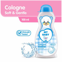 My Baby Cologne Soft and Gentle (100 ml)