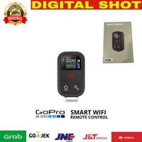 Gopro Smart Remote For Go pro Hero MAX Hero 8 7 6 5 Black ORIGINAL
