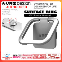 VRS Design Surface Ring 360° Degree Rotation Universal KickStand