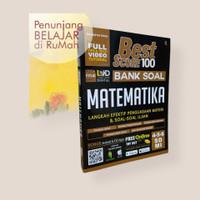 BEST SCORE 100 BANK SOAL MATEMATIKA SD MI KELAS 4 5 & 6