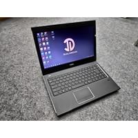 Laptop Dell VOSTRO 3450 Core i5 Gen2- RAM 4GB - HDD 320GB - Win 10 Pro