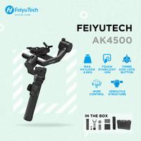 Feiyu AK4500 Handheld Gimbal Stabilizer Standard Kit