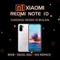 Xiaomi Redmi Note 10 RAM 4/64 GB BUKAN Redmi Note 10 PRO - Resmi / TAM
