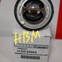 thermostat radiator nissan juke,livina,march,datsun go,Latio ED00A