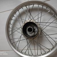 Velg Racing TDR Ring 17
