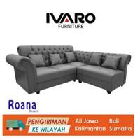 Ivaro Roana Sofa L Venus