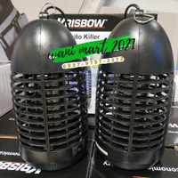 mosquito killer 7 watt perangkap nyamuk isi 2 pcs krisbow PROMO
