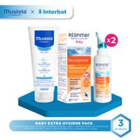 Interbat Baby Extra Hygiene Pack