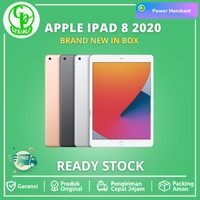 Apple iPad 8 2020 10.2 128GB 32GB WiFi Only Space Grey Gold Silver - Gold, 32GB
