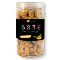 BARE BANANA [JAR] -- BESTSELLER #100%raw #natural #health