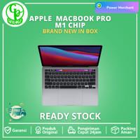 Apple MacBook Pro M1 Chip 2020 256GB SSD 512GB with 8 Core CPU MYD82