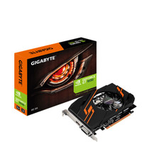 Gigabyte GeForce GT 1030 2GB DDR5 OC Series - GV-N1030OC-2GI