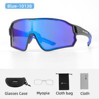 Kacamata ROCKBROS 10138 Polarized Sunglasses