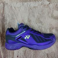 Sepatu Badminton Yonex Hydro Force 5 Purple