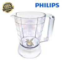 JAR/JUG/Gelas + Pisau Blender Philips HR2056/2057 BATAM