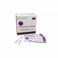 Tes Masa Subur - Ovulasi Wanita - LH Ovulation Test Strip