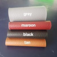 Bahan kain oscar / kulit sintetis untuk sofa , jok, dll jual per 50cm