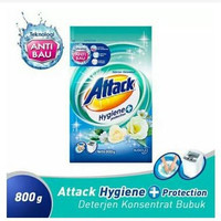 Attack Hygiene Plus Protection 800 g