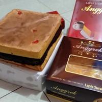 Kue Lapis Legit Surabaya Anggrek