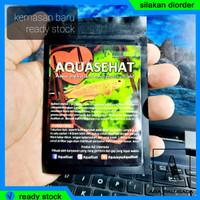Bakteri Starter AquaSehat Aqua Sehat 8 gram