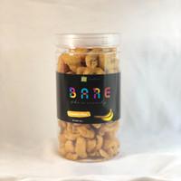 PISANG BANANA CHIPS [JAR] -- #100%raw #natural #healthy