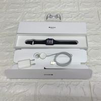 Apple Watch Series 3 38mm Grey Second Ex.iBox Mantap