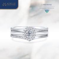Sonata Bundling - Diamond Ring - Adelle Jewellery