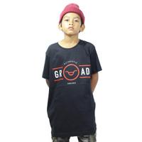 Kaos Anak Junior Grad Bmx G121
