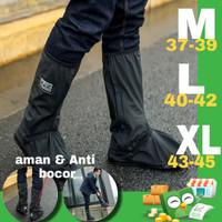 jas hujan sepatu pelindung sepatu cover sepatu anti air hujan murah