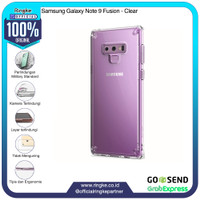 Rearth Ringke Samsung Galaxy Note 9 Fusion - Clear