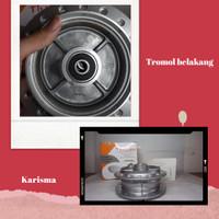 TROMOL BELAKANG+BEARING KARISMA - THALLAND