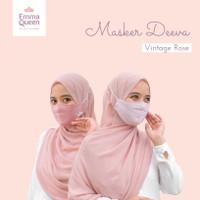 Masker Deeva by EmmaQueen