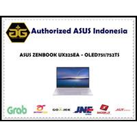 Asus Zenbook UX325EA OLED i7 1165G7 16GB 512ssd IrisXe OLED751 OLED752 - LILAC