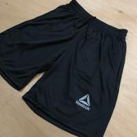 Celana Olahraga Pendek Dry Fit Lembut RB01