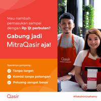 Gabung Mitra Qasir, Program Naik Qelas Qasir