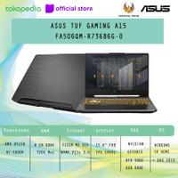 ASUS TUF A15 FA506QM-R736B6G-O RYZEN 7-5800H 8GB 512GB RTX3060 W10+OHS