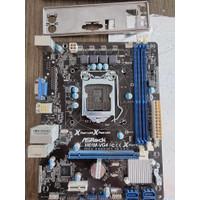 ASRock H61M-VG4 LGA 1155 DDR3 Motherboard