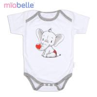 Miabelle Bodysuit SG01 Gajah