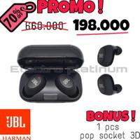 Headset Bluetooth JBL Wireless Earphone Earbuds Stereo Sport 5.0
