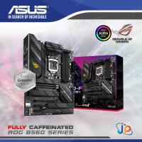 Motherboard Asus ROG Strix B560-F Gaming Wifi (LGA1200, B560, USB3.2)