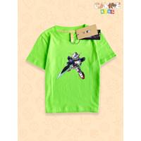 Kaos Baju anak Kids Gundam robot jepang