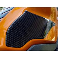Stiker Timbul Carbon Protector Pad Tankpad Sidepad CBR 150 R CBR150R