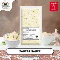Kewpie Japanese Cheese Mayo / Tartar Sauce / Nanban Sauce (Qty. 1 kg)