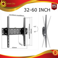Braket/Breket/Bracket/Brecket Tv ukuran 60 55 50 49 43 40 32 inch - 32-60