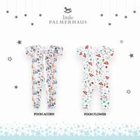 Disney Sleep & Play Suit /Jumper Bayi (Flower, Cron)