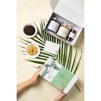 KASIH - Parsel ramadan hampers lebaran parcel Goodbites Patisserie