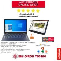 LENOVO YOGA 6 13ARE05 82FN001AID Touch Ryzen 7 4700U 16G 512GB W10 OHS