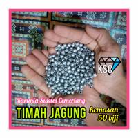 TIMAH JAGUNG / TIMAH PANCING / TIMAH JARING / TIMBEL / BANDUL PANCING