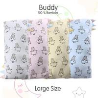 Pillow Buddy Baa baa Sheepz Jumbo Size / Bantal Bayi