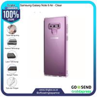 Rearth Ringke Samsung Galaxy Note 9 Air - Clear